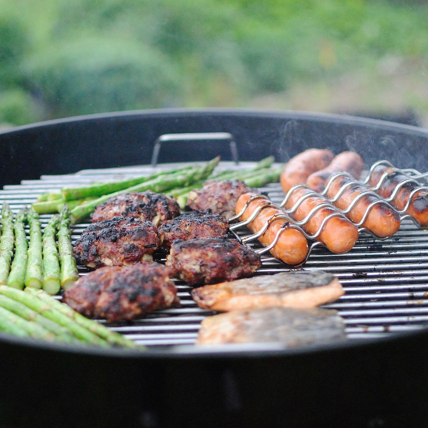 Barbecue chez Paldive : vendredi 18/09/20 12h